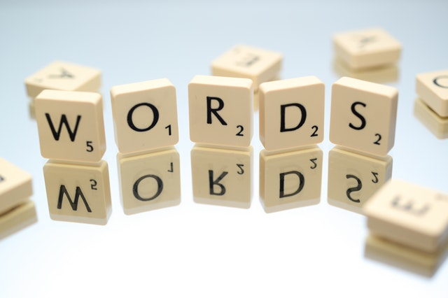 The Power of Words in Online Marketing