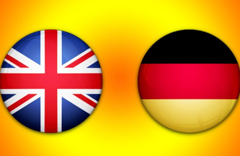 English Into German Translation In London